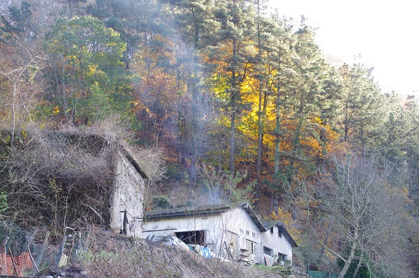 Parque Natural de Aiako-Harria
