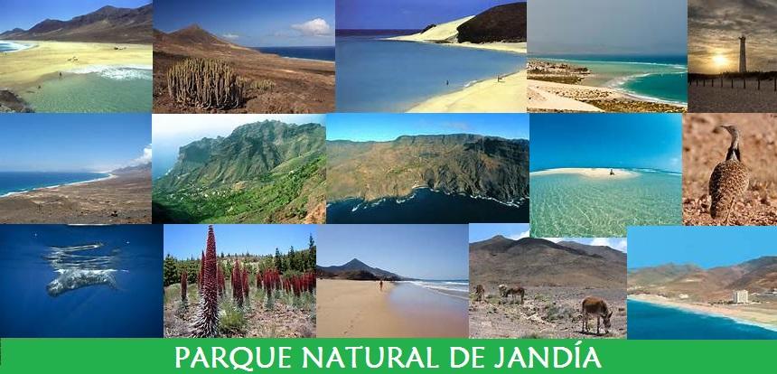 Parque Natural de Jandía
