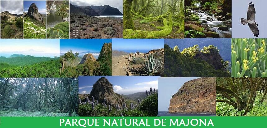Parque Natural de Majona