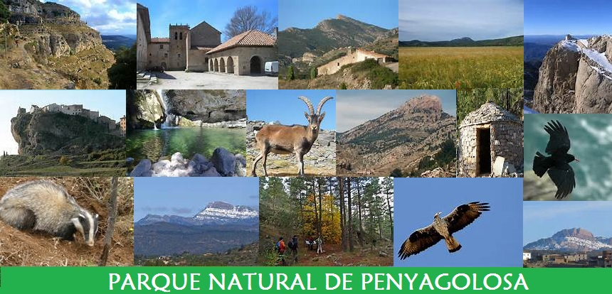 Parque Natural de Penyagolosa