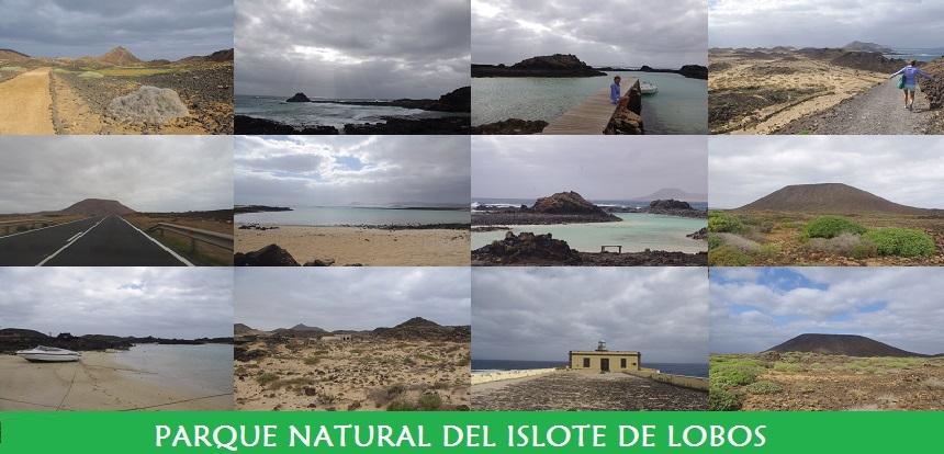 Parque Natural del Islote de Lobos