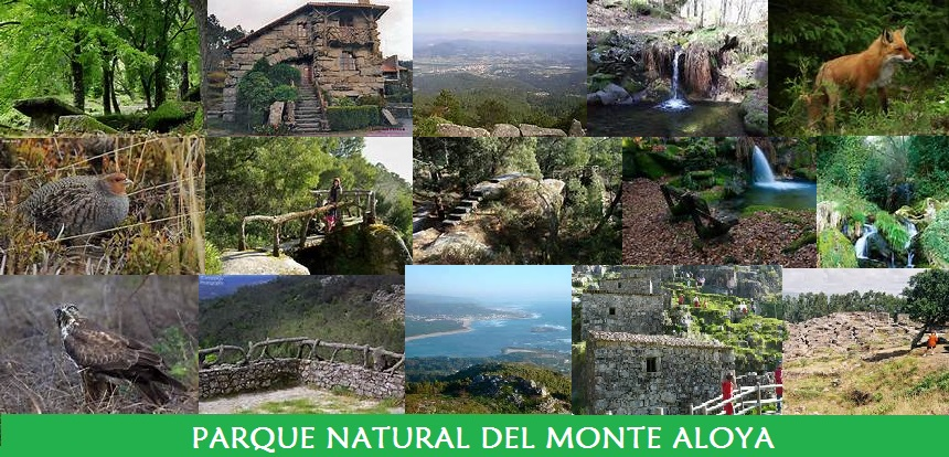 Parque Natural del Monte Aloya