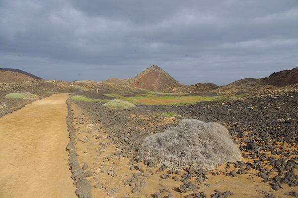 Parque Natural en Canarias