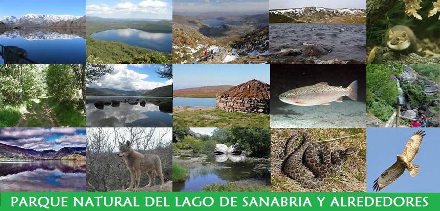 Parque Natural Lago de Sanabria y Alrededores